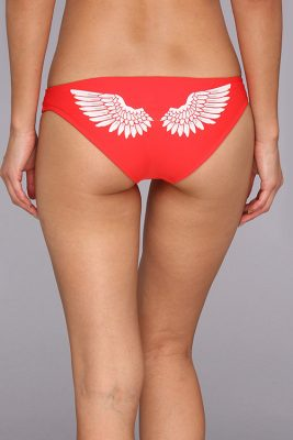 Angel Wings Bikini Bottom BACK