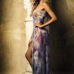 Mar de Rosales Dress