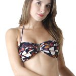 Monarch Butterfly Bandeau
