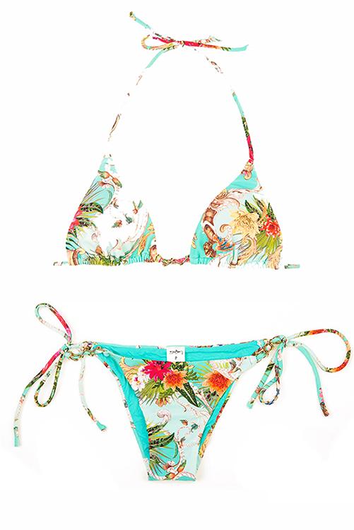 Marquesa Bikini FLAT