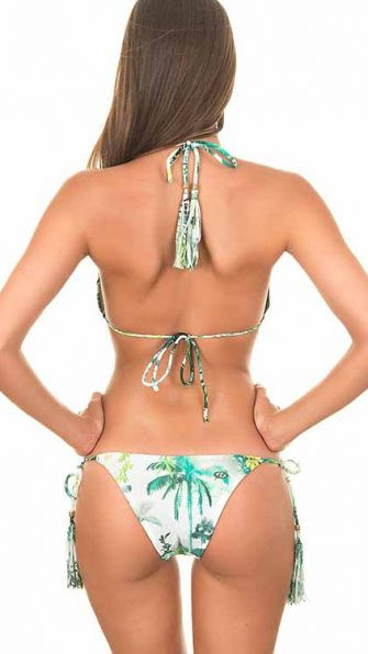 Panoramica Bikini BACK