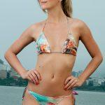 Green Paradise Bikini