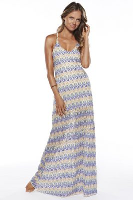 Sunchaser Maxi Dress