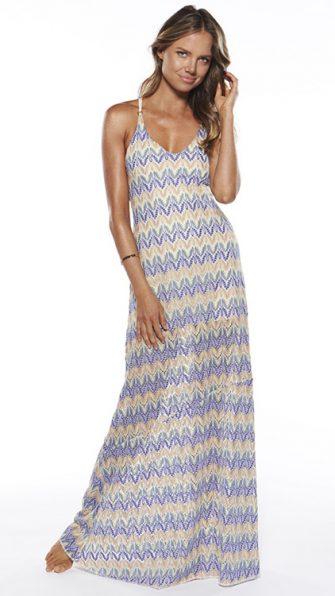 Sunchaser Maxi Dress
