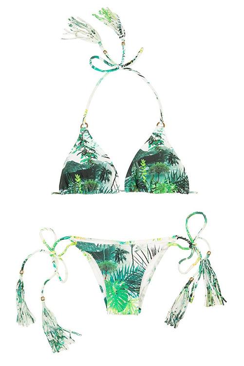 Panoramica Bikini FLAT