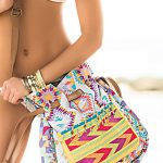 Olas del Mar Bag