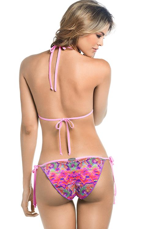 Mar Paraiso Bikini BACK