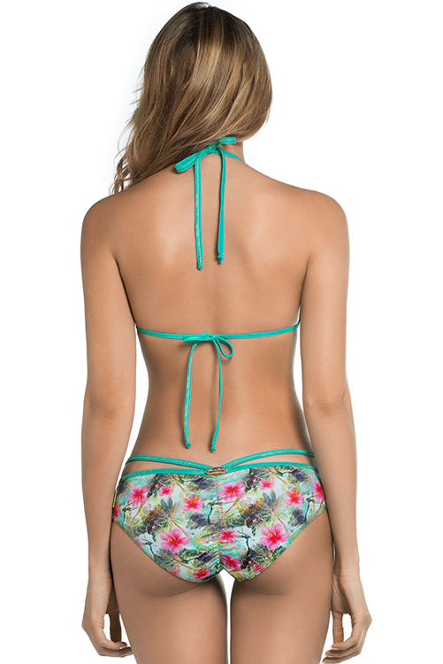 Mar Tropical Bikini BACK