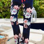 Fleur Lounge Beach Pant ALT