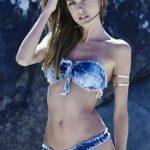BomBom Denim Bikini ALT2