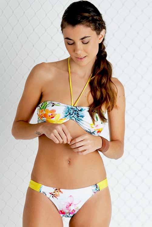 Jade Garden Bikini