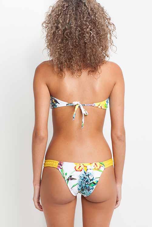 Jade Garden Bikini BACK