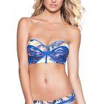 Tropic Cubism Bikini ALT