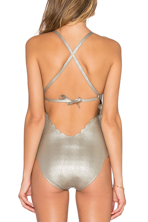Oro Reversible One Piece BACK