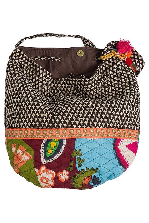 Patchwork Bag DETAIL