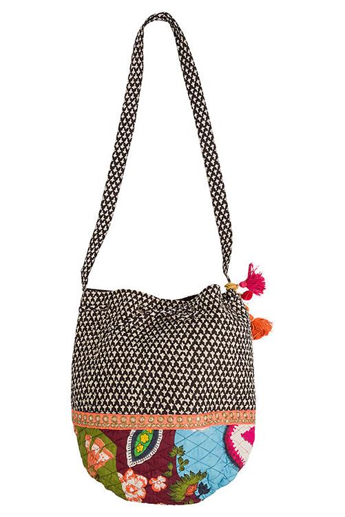 Patchwork Bag FRONT