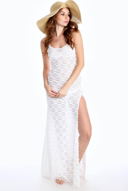 Sea Maiden Maxi WHT-ALT
