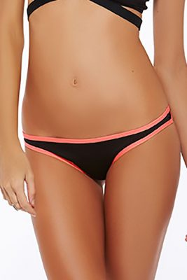 Cosmopolitan Itsy Bottom in Black