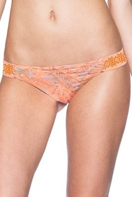 Ornament Orange Bottom