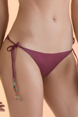 Savana Reversible Side Tie Bottom