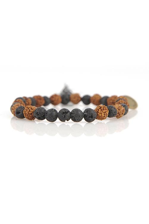 Black Santorini Bracelet