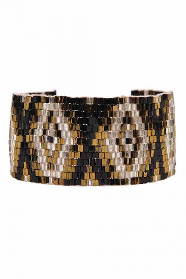 Black Sumba Bracelet