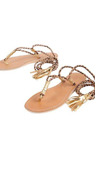 Gili Wrap Sandal 002