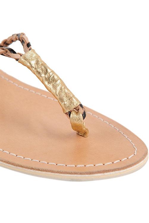 Gili Wrap Sandal DETAIL