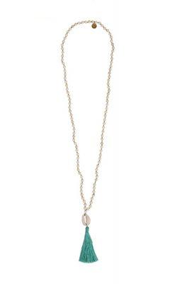 Jade Santorini Necklace