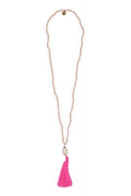 Rose Santorini Necklace