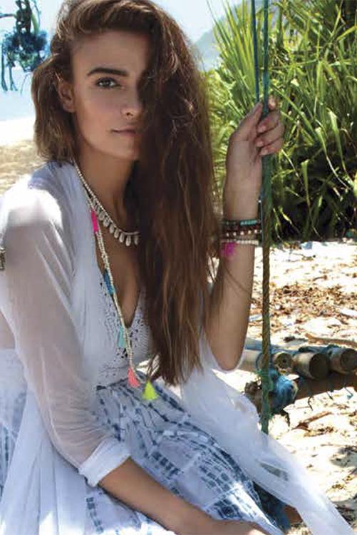 Santorini Bracelets