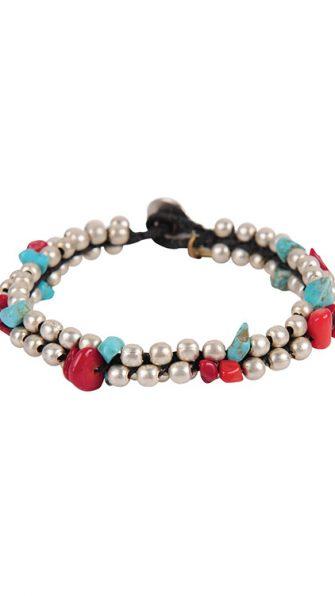 Semi-Precious Ibiza Bracelet ALT
