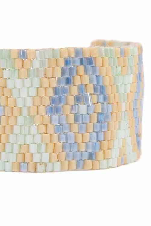 Sky Sumba Bracelet DETAIL