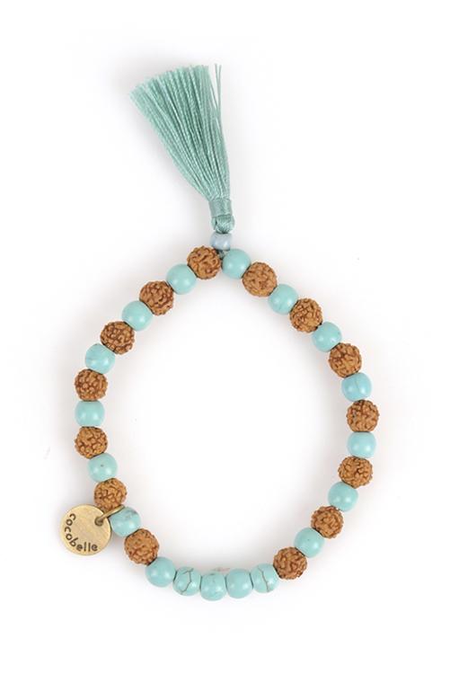 Turquoise Santorini Bracelet ALT2