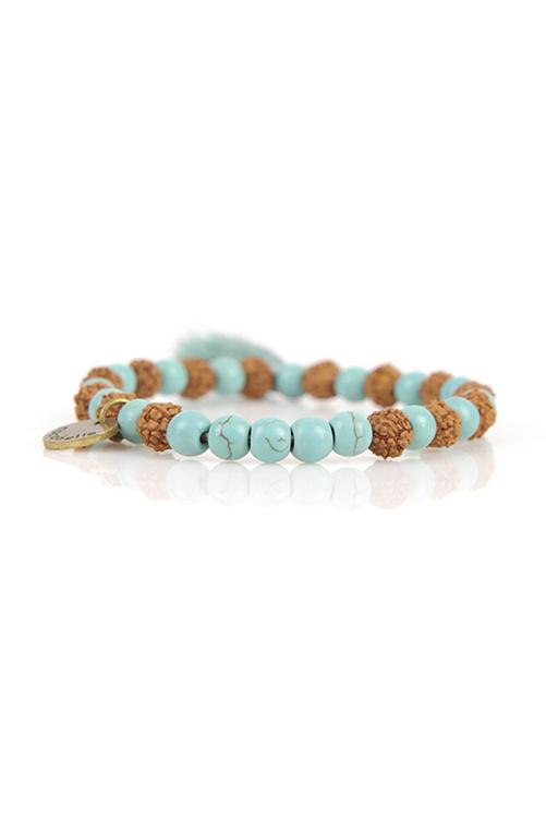 Turquoise Santorini Bracelet