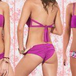 Plum Lady Reversible Bikini of the Week