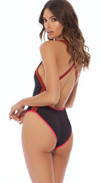 Flash Redwood One Piece SIDE