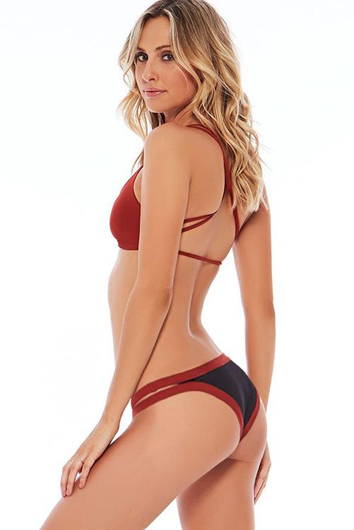 Redwood Hartley Charlie Block Bikini
