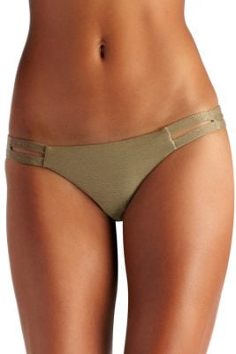 Bronze Neutra Hipster Bottom