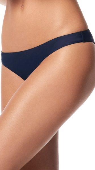 Atlantis Basic Ruched Bottom