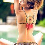 Sueno del Mar Bikini BACK