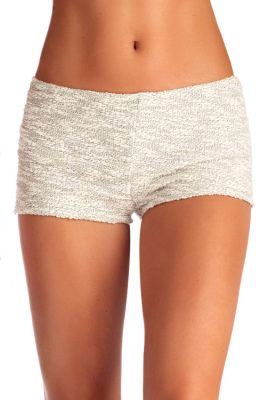Dawn Patrol High Waist Short