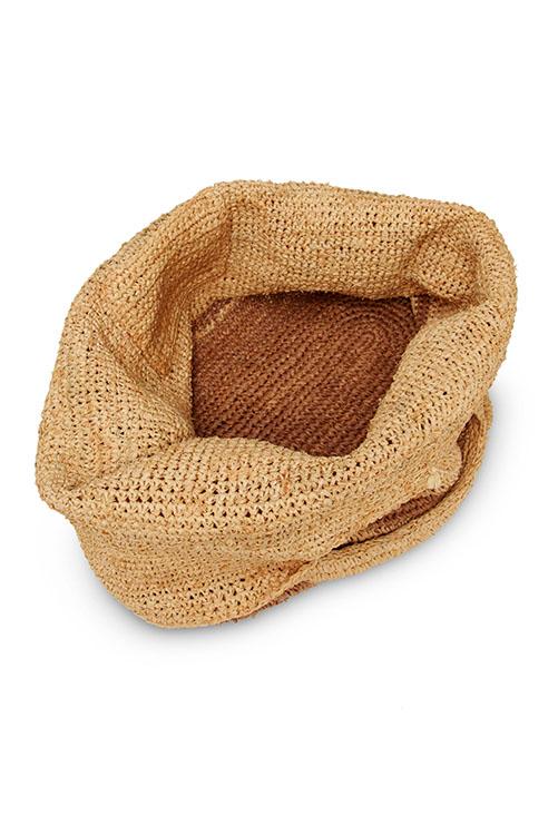 Natural Tash Tote Bag ALT3