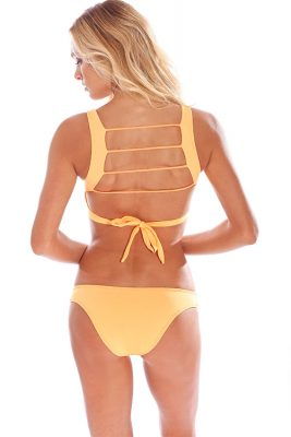 Citrus Punch Jade Top Bella Bottom BACK