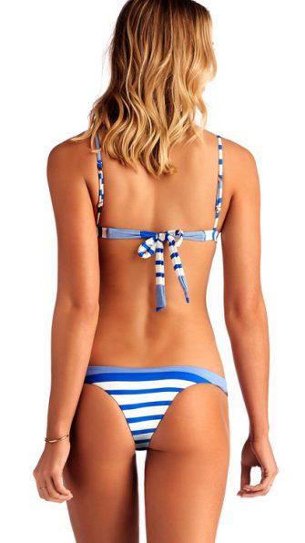 Sapphire Beach Stella Tie Back Top Rosie Bottom BACK