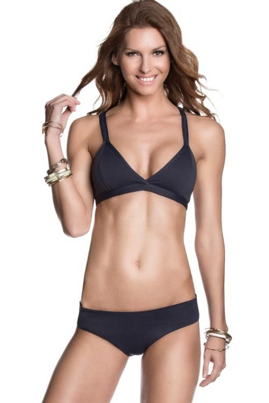 Shadow Cocktail Sporty Top Sublime Bottom Bikini