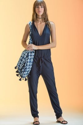 Blue Dream Sally Jumpsuit