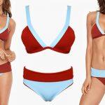 Farrah Portia Reversible Bikini