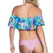 Bohemian Flare Bikini-2