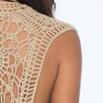 Crochet Love with Gracia Duster